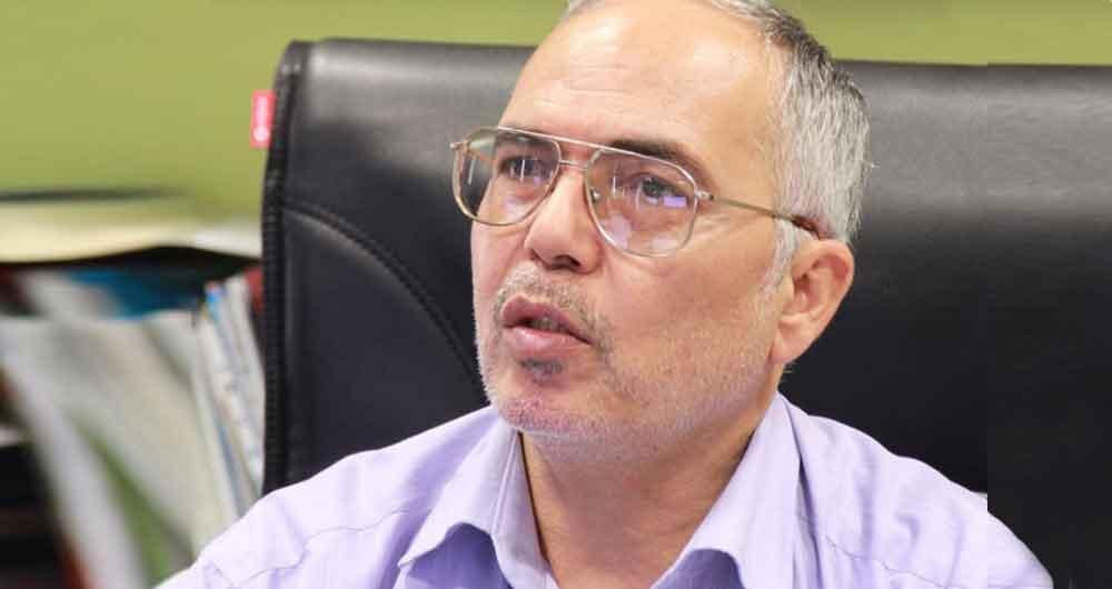 خسرو سلجوقی عضو هیات عامل سازمان فناوری اطلاعات