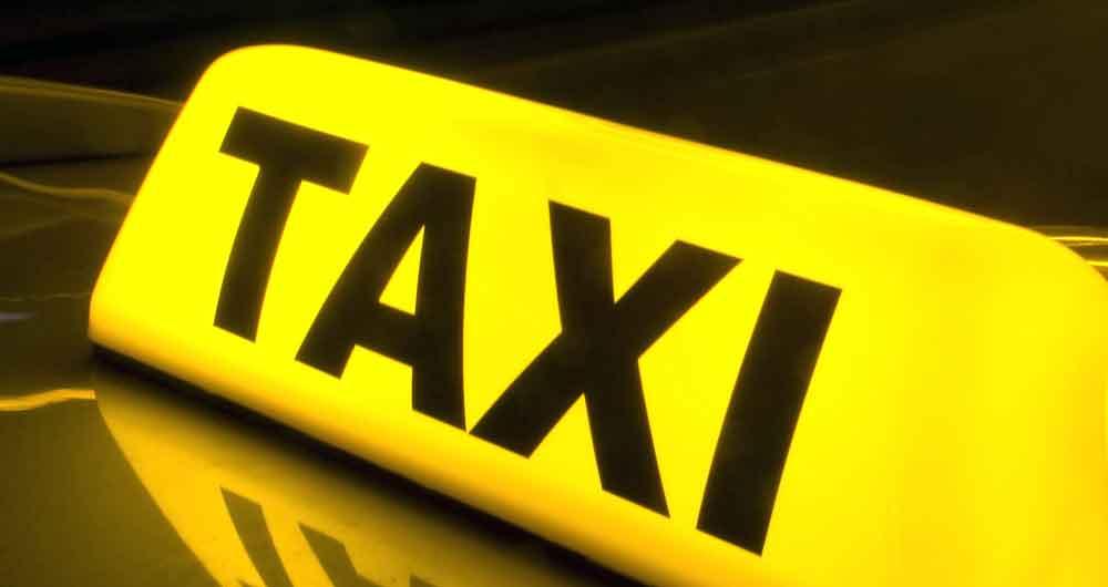 سرویسهای آنلاین تاکسی