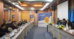 دومین المپیاد تکنسینهای ایران