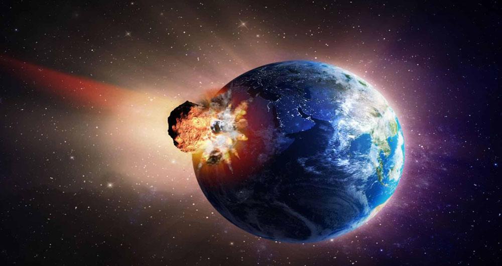 هشدار مجدد ناسا در مورد برخورد سیارک با زمین