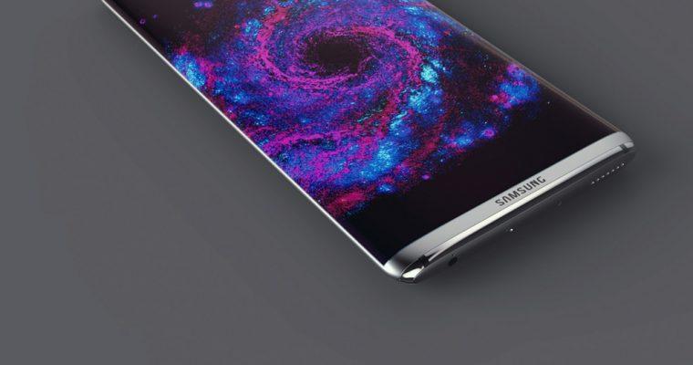 گلکسی S8، رقیب اصلی آیفون 8
