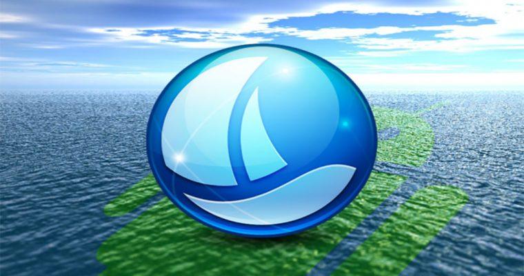 مرورگر Boat Browser