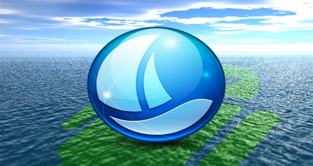 مرورگر Boat Browser