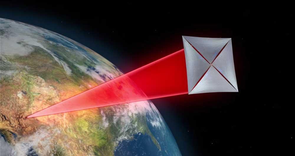 همکاری ناسا و هاوکینگ برای سفر به اعماق فضا