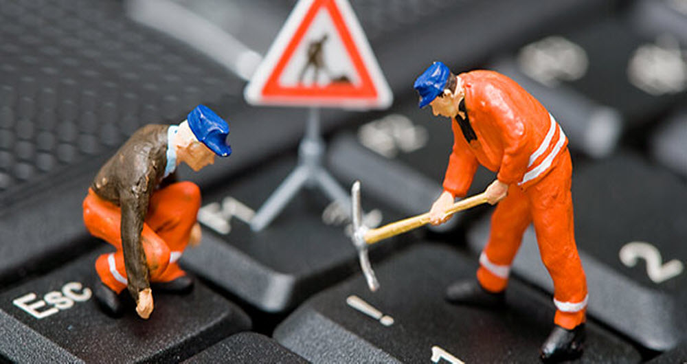 Training, special tips for laptop repair