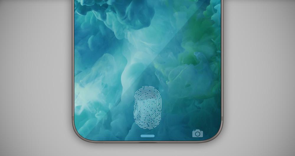 اپل برای صفحه نمایش آیفون جدیدش حریف می طلبد