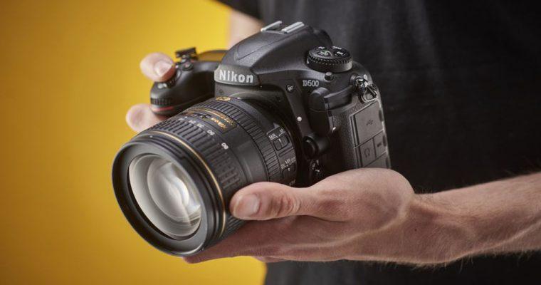 10 دوربین برتر در سال 2016