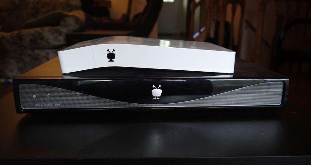 TiVo و فناوری تست ضبط ابری DVR