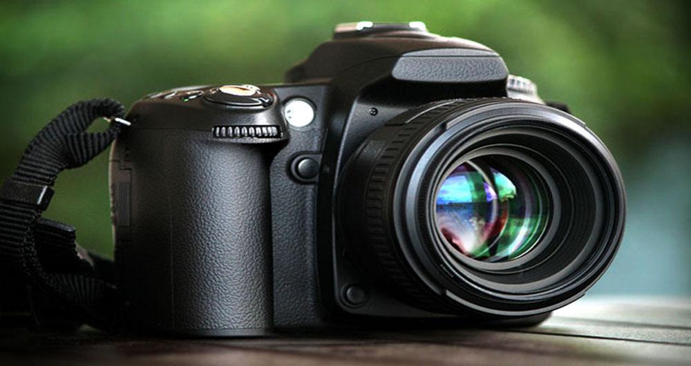 5 تکنولوژی دوربینهای عکاسی در آینده