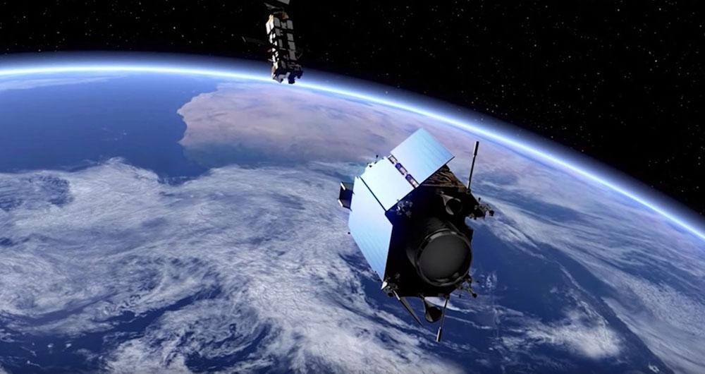 ماهواره تدبیر; نگاهی به جایگاه ایران در علم نجوم