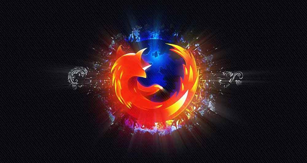 سرعت مرورگر فایرفاکس ۷ برابر می شود