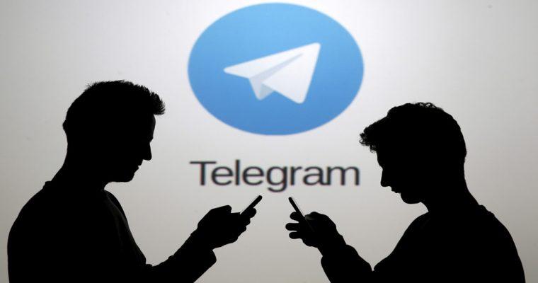 در آپدیت تازه تلگرام مکالمات را pin کنید