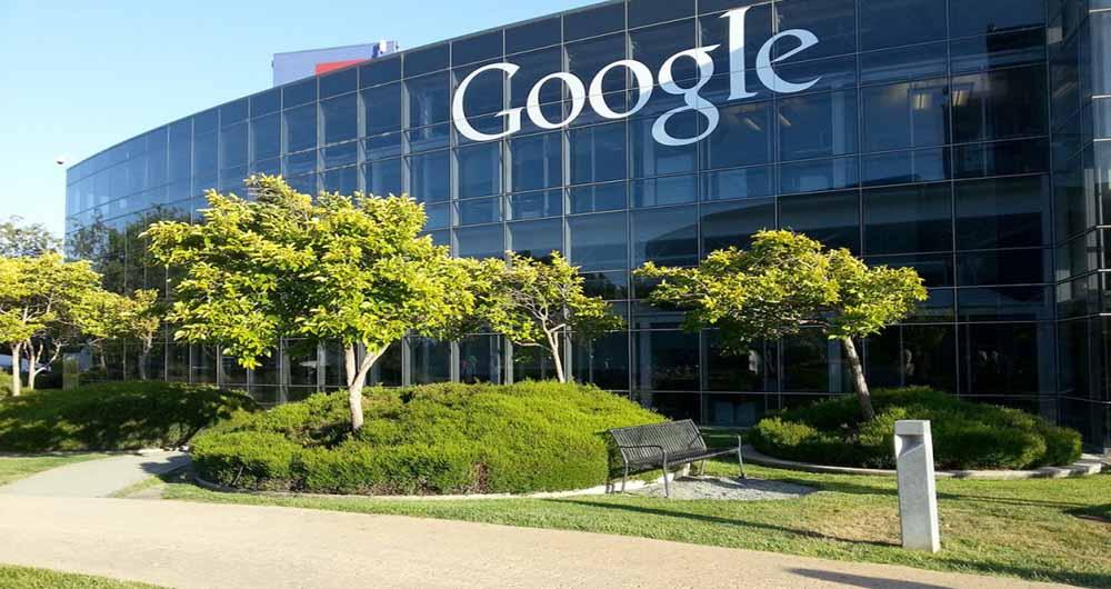 چرا گوگل بهترین شرکت دنیا برای کار کردن است ؟