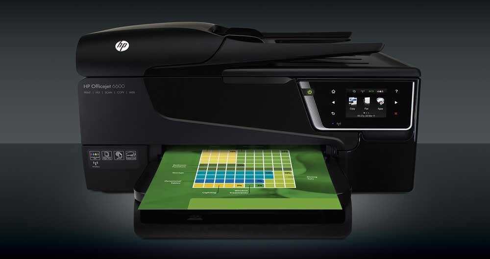 HP امنیت پرینترها را افزایش می دهد