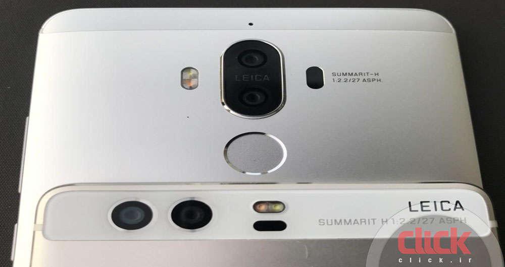 بررسی عملکرد دوربینهای دوگانه درگوشیهای هوشمند