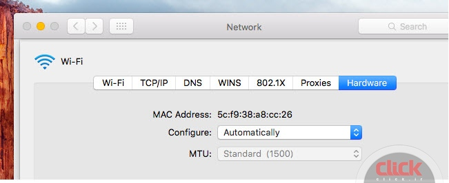 What is the difference between IP addresses with MAC addresses and how to find it?