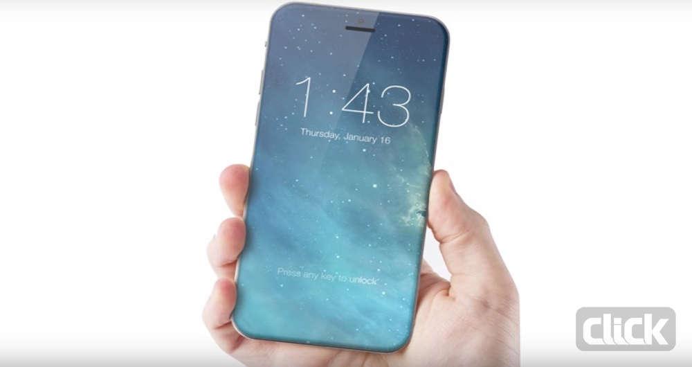 ورود حسگرهای اثرانگشت زیر شیشه صفحهنمایش در دنیای گوشیهای هوشمند