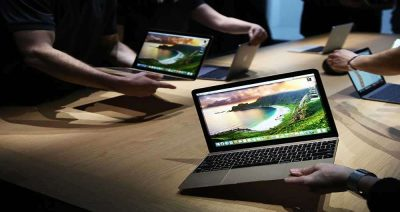 بررسی MacBook Pro 2016