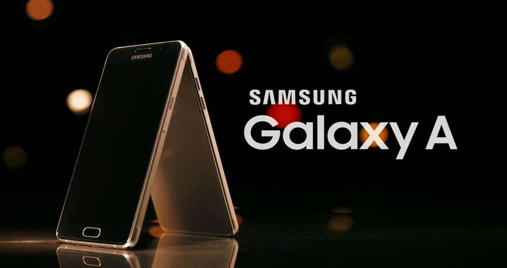 سری جدید گوشی های هوشمند گلکسی A سامسونگ در 5 ژانویه رونمایی می شود