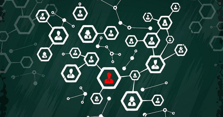 بازاریابی شبکه ای و تجارت الکترونیک