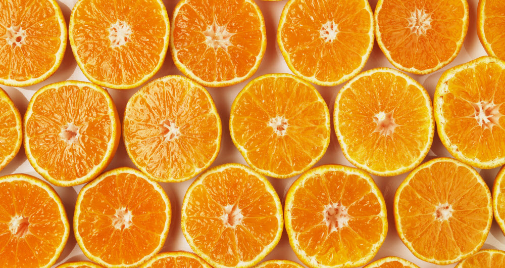 Vitamin A found in oranges dramatic effects on a variety of life-threatening diseases