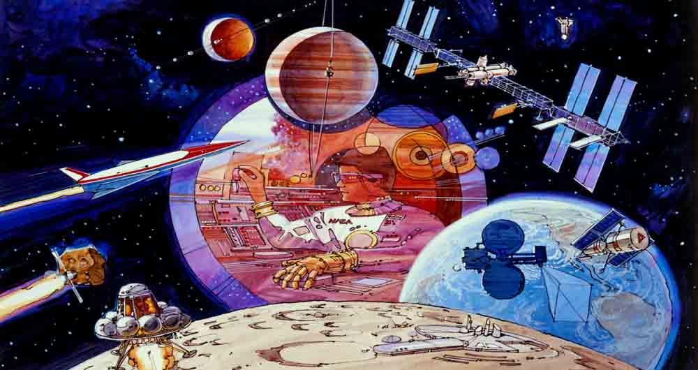 نوآوری ناسا