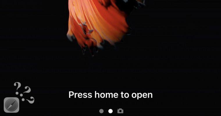 ویژگی های جدید iOS
