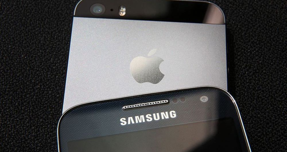 اپل آیفون 8