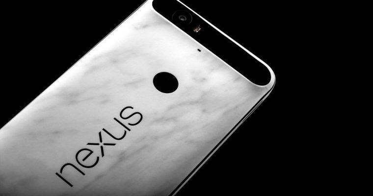 هوآوی Nexus 6P