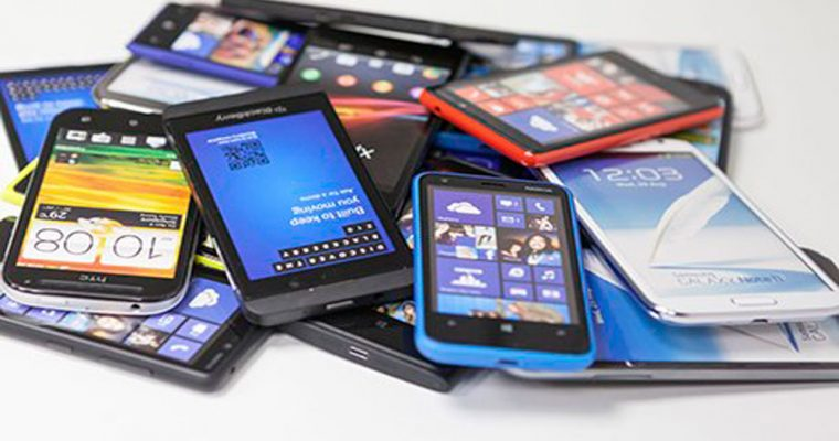 بازار موبایل تحت تاثیر نوسانات ارز