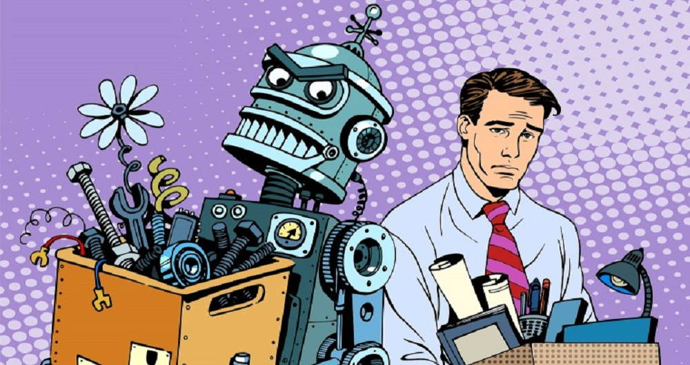 Will robots actually take your job?
