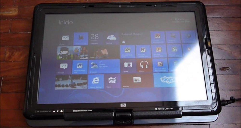 چطور مشکل عدم نمایش تصویر در لپ تاپ های HP را برطرف کنیم؟