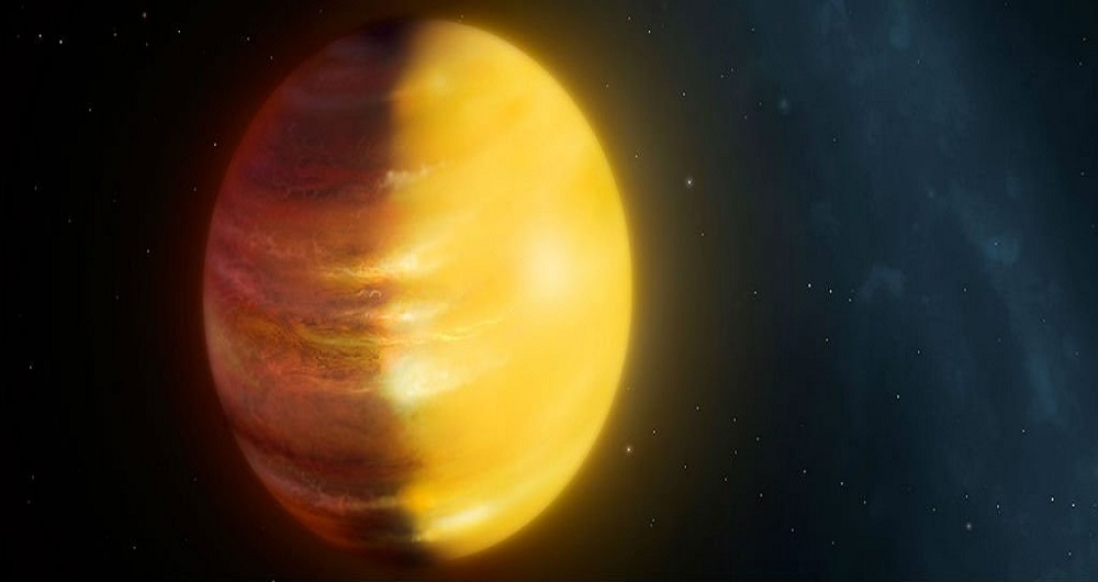 Ruby planet