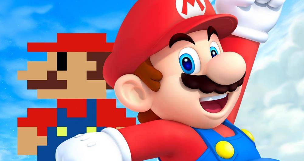 بازی Super Mario Run اندروید را فقط از گوگل پلی دریافت کنید