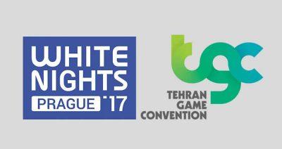 کنفرانس White Nights روسیه همکار TGC ایران شد
