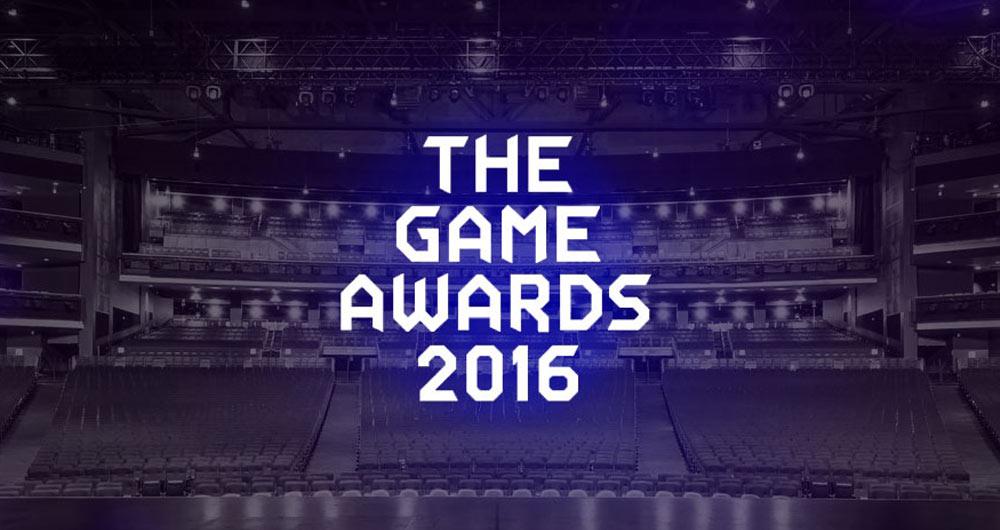 برندگان مراسم The Game Awards 2016 مشخص شدند