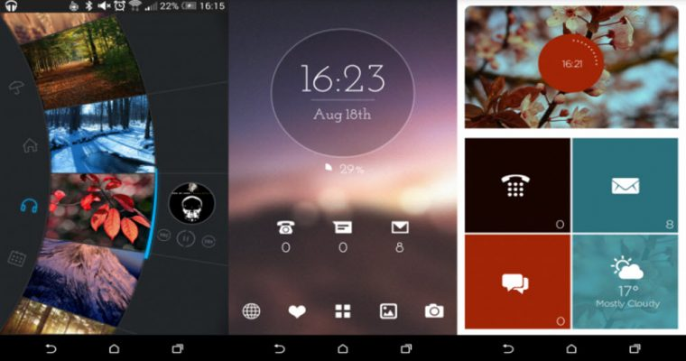X 6 ways to customize Android without rooting