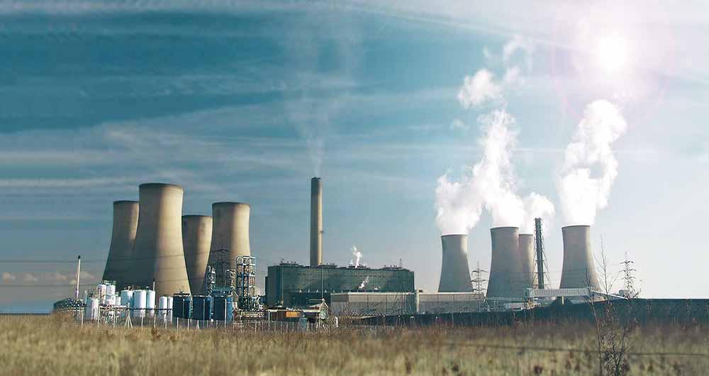 فناوری در کاهش آلودگی