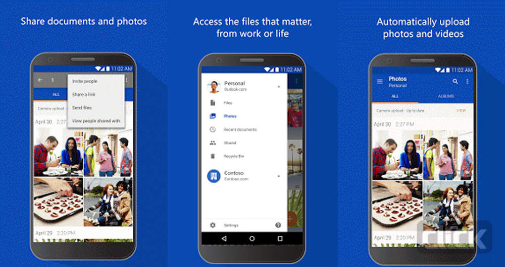 اپلیکیشن های سازگار با ویندوز 10؛ مشترک با سیستم عامل های iOS و اندروید