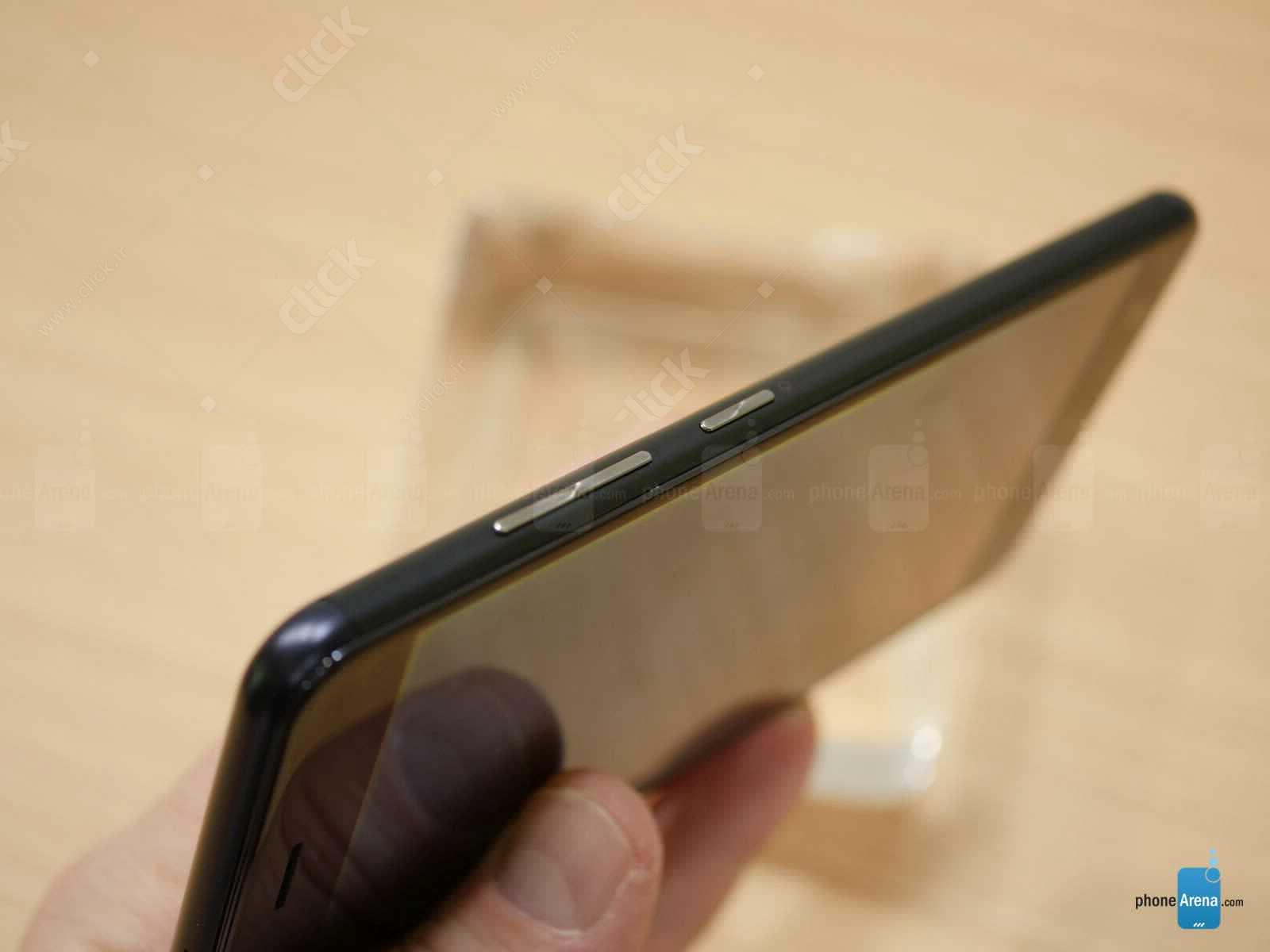 گوشی هوشمند ایسوس ZenFone 3 Zoom