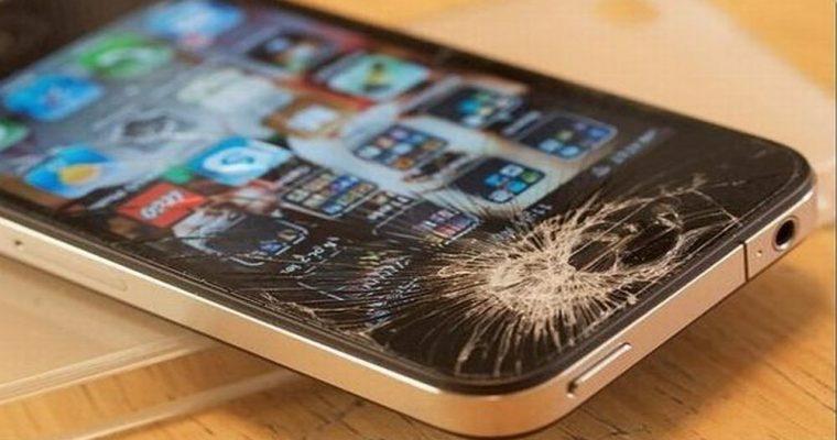 چگونه ال سی دی گوشی های سامسونگ و آیفون را تعمیر کنیم؟