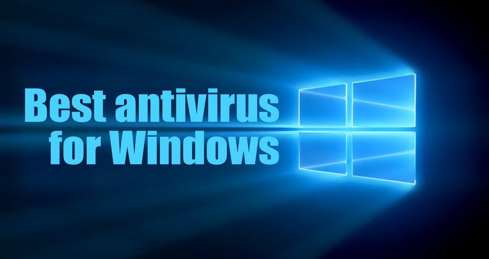 برترین آنتی ویروس های رایگان سال ۲۰۱۷ برای ویندوز