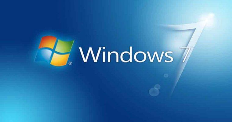 ناهمخوانی ویندوز 7 با سیستم های نوین