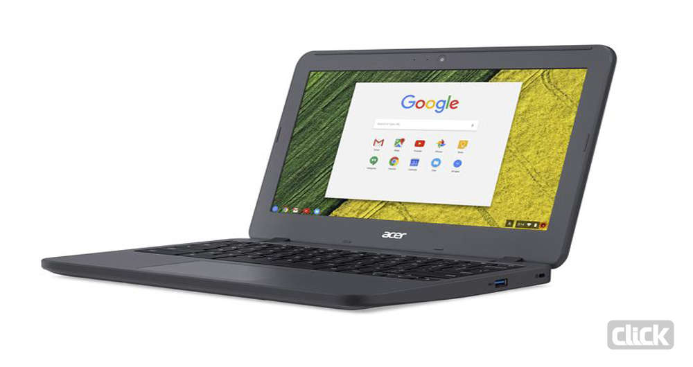 لپ تاپ ها و کامپیوتر های معرفی شده در CES 2017