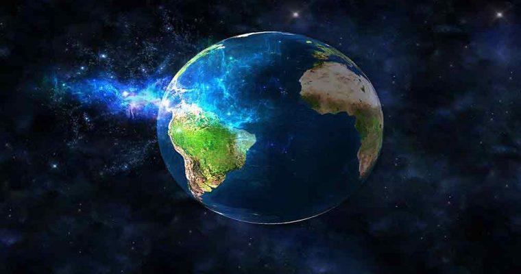 پیش بینی شکا زمین در 250 میلیون سال آینده