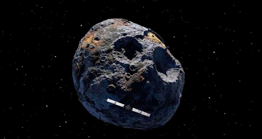 آیا ماموریت جدید ناسا پرده از اسرار منظومه شمسی بر می دارد؟