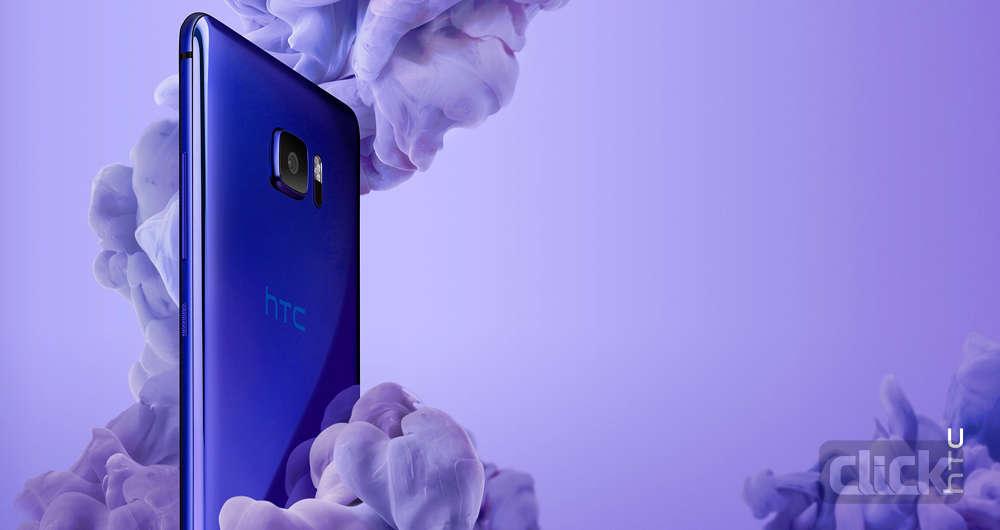 بررسی اجمالی HTC U Ultra