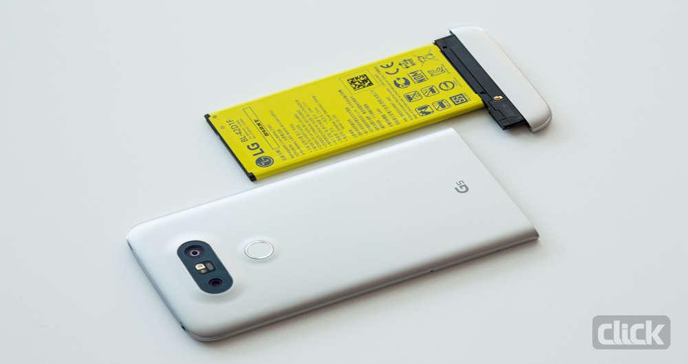 بررسی اجمالی مشخصات لو رفته LG G6