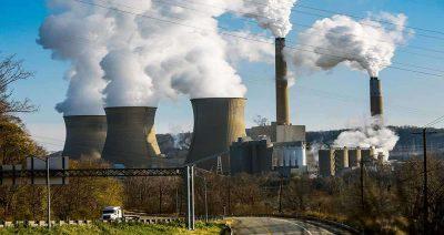 نیروگاه برق زغال سنگ
