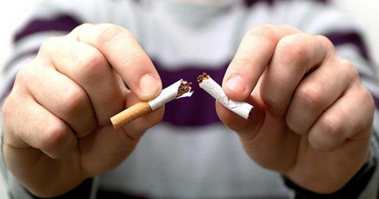 اپلیکیشنی برای ترک سیگار